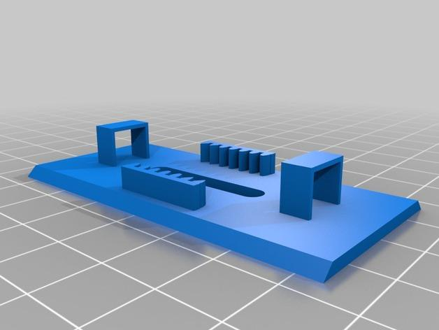 会跳舞的小玩偶 3D模型  图5