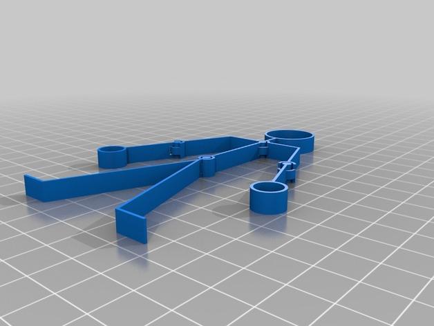 会跳舞的小玩偶 3D模型  图4