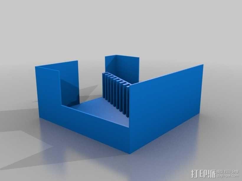 迷你玩具屋模型 3D模型  图10