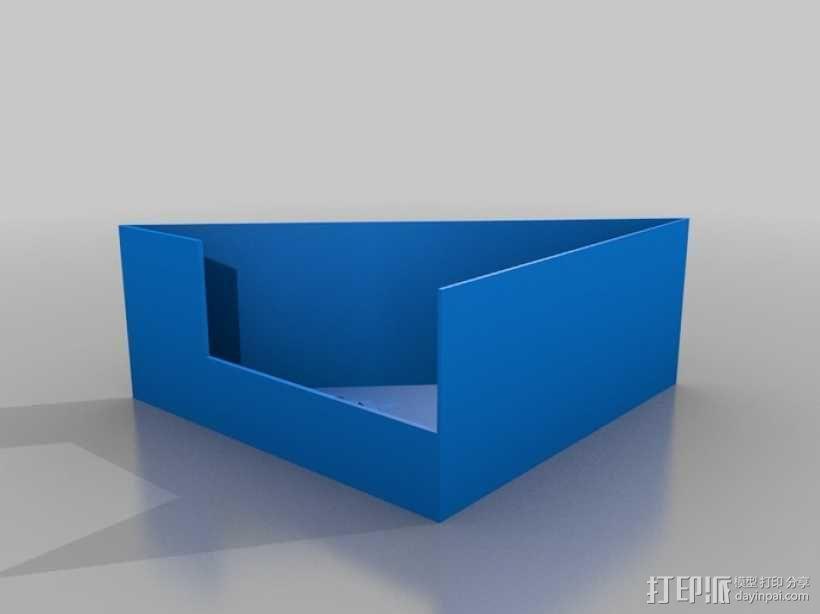 迷你玩具屋模型 3D模型  图15