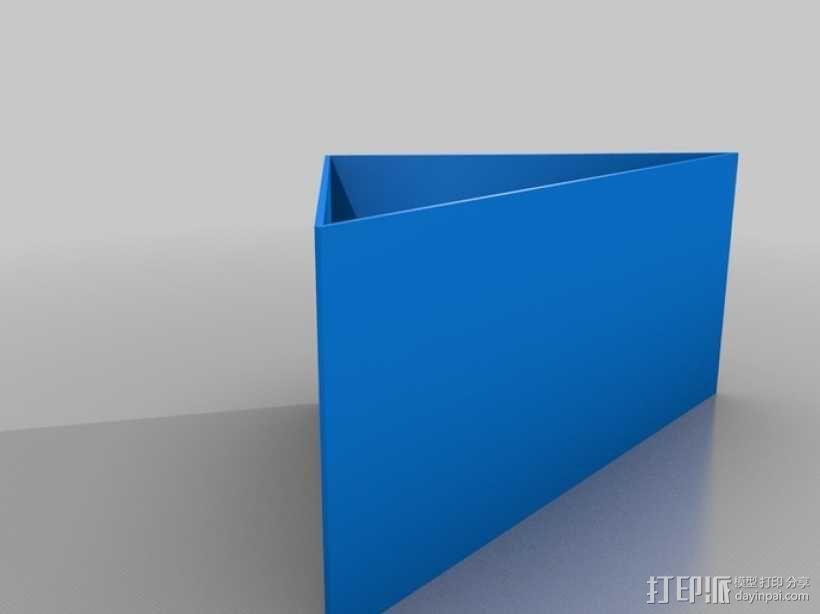 迷你玩具屋模型 3D模型  图16