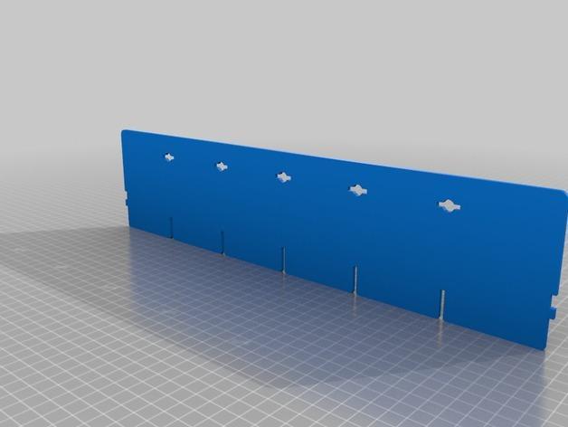游戏卡牌收纳板 3D模型  图10
