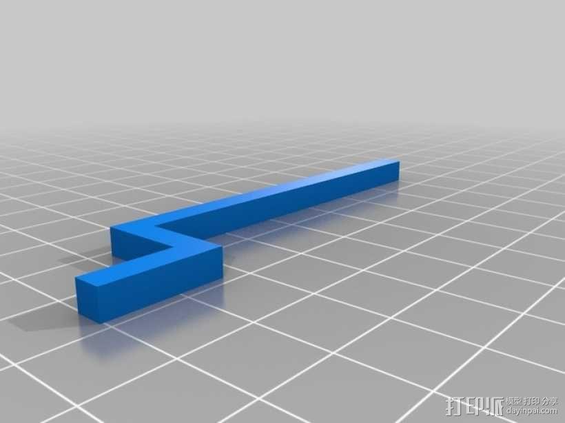 蝴蝶泉翻天乐 3D模型  图4