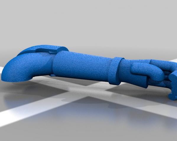 Talan军团 3D模型  图11