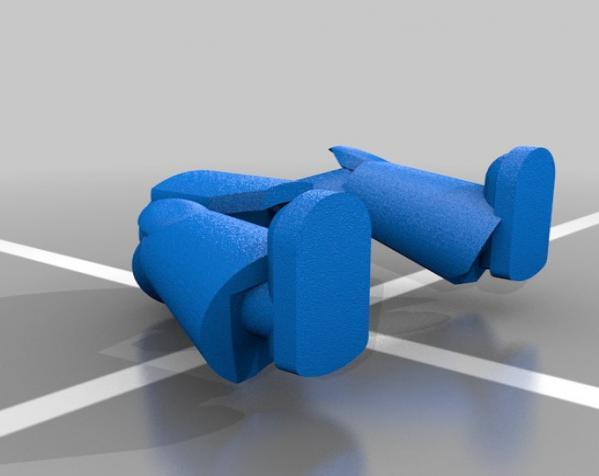 Talan军团 3D模型  图14