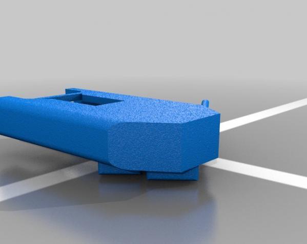 Talan军团 3D模型  图19