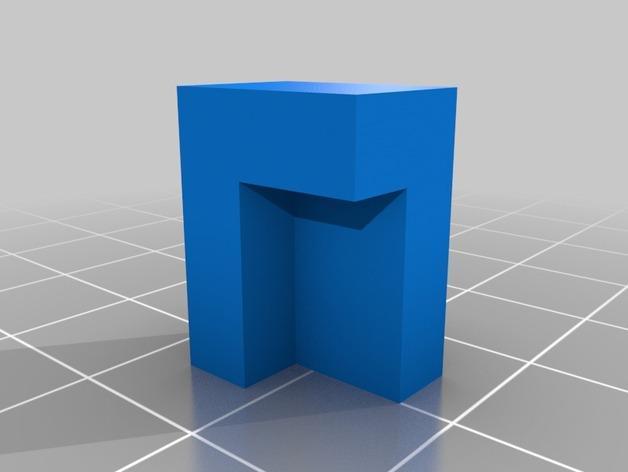 迷你投石机 3D模型  图2