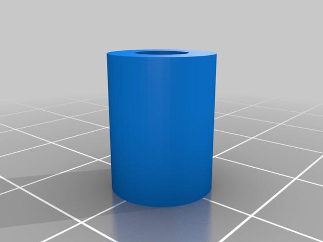 迷你投石机 3D模型  图5