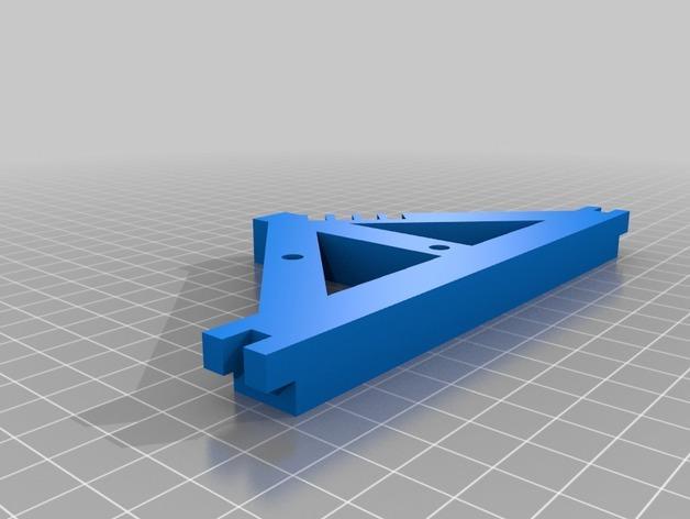 迷你投石机 3D模型  图8