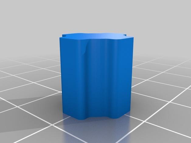 迷你投石机 3D模型  图11