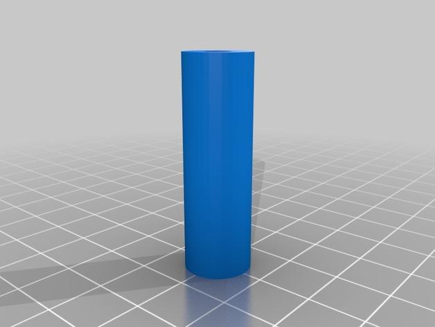 迷你投石机 3D模型  图10