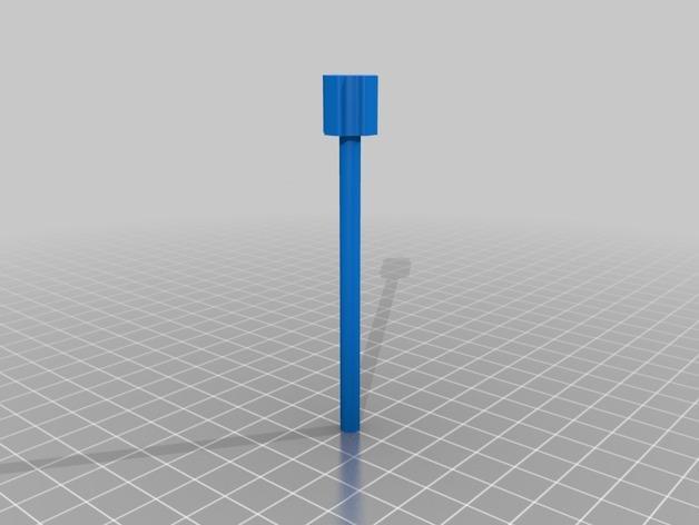 迷你投石机 3D模型  图12