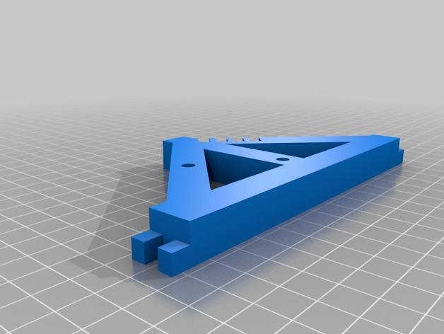 迷你投石机 3D模型  图13