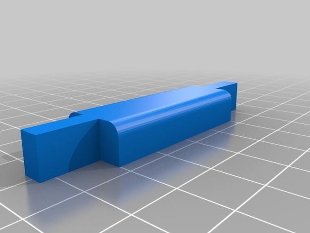 迷你投石机 3D模型  图16