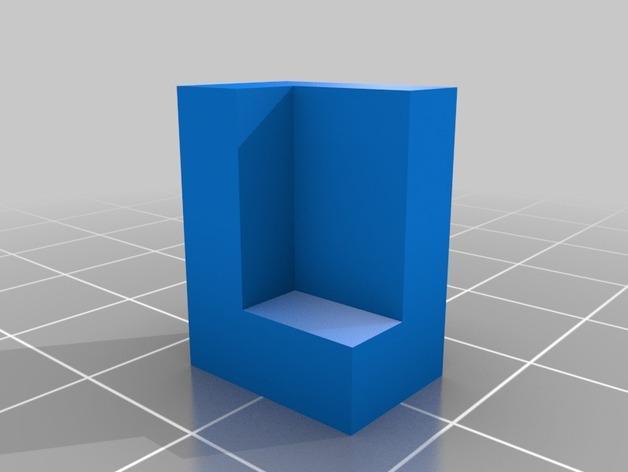 迷你投石机 3D模型  图15