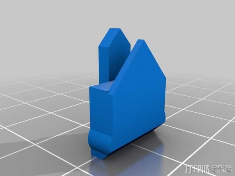 磁力俄罗斯方块玩具 3D模型  图16