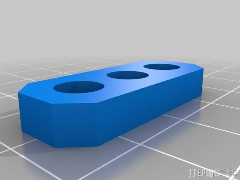 参数化溜溜球 3D模型  图18