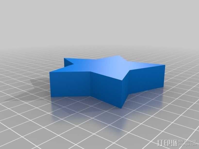 参数化溜溜球 3D模型  图19