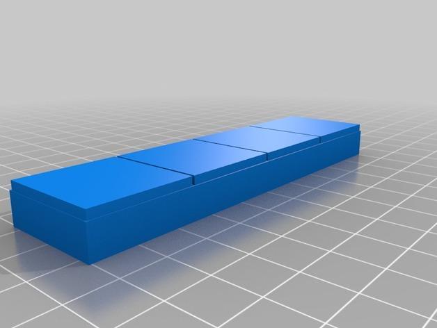 OpenForge平滑地砖 3D模型  图10