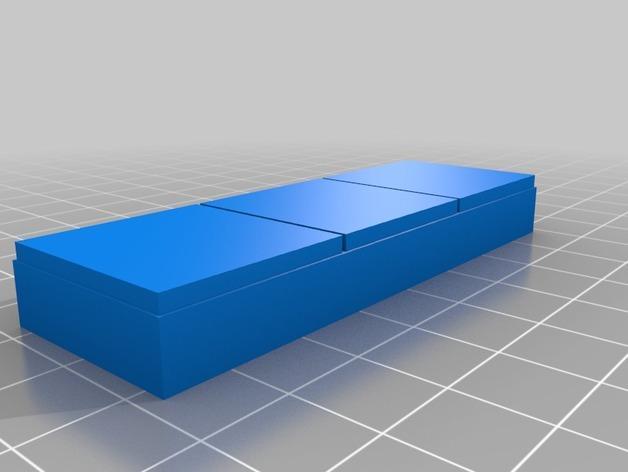 OpenForge平滑地砖 3D模型  图11