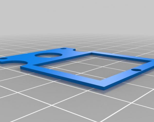 RobCo处理器零部件 3D模型  图3