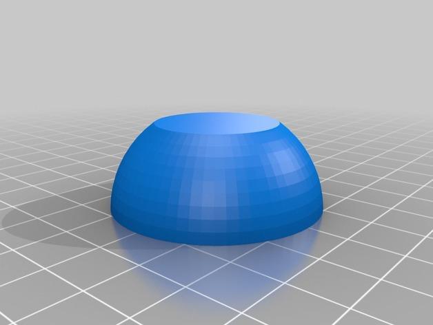 桌面弹球减震器模型 3D模型  图12