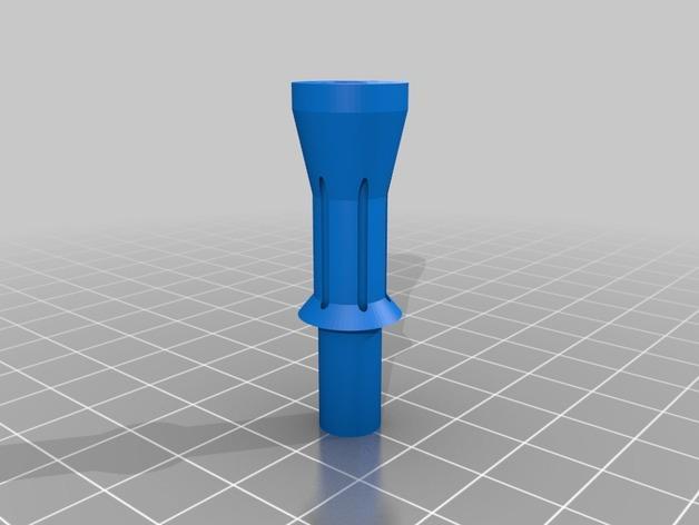 桌面弹球减震器模型 3D模型  图11