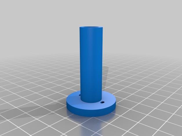 桌面弹球减震器模型 3D模型  图13