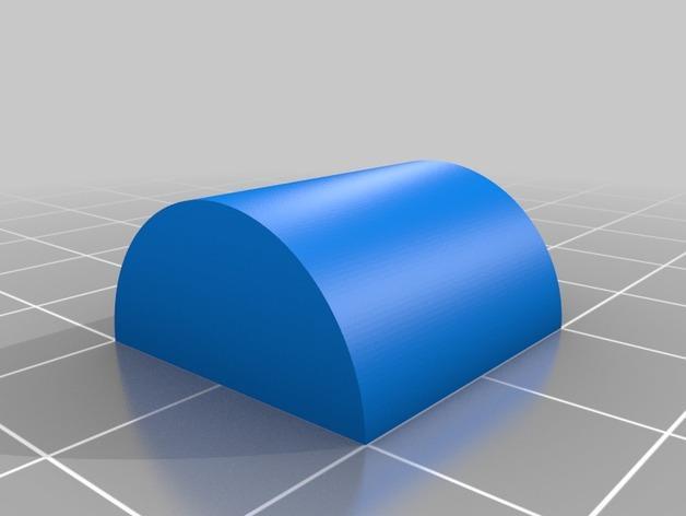 迷你棋盘模型 3D模型  图5