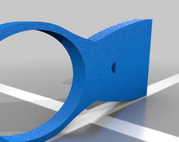 爬行者造型的情人节礼物盒 3D模型  图6