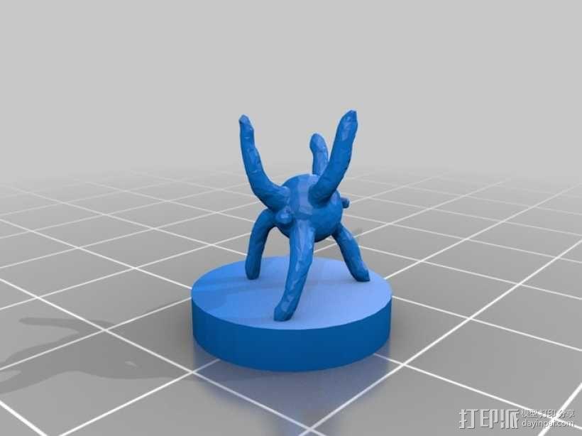 Pocket Tactics:外交使节团 3D模型  图2