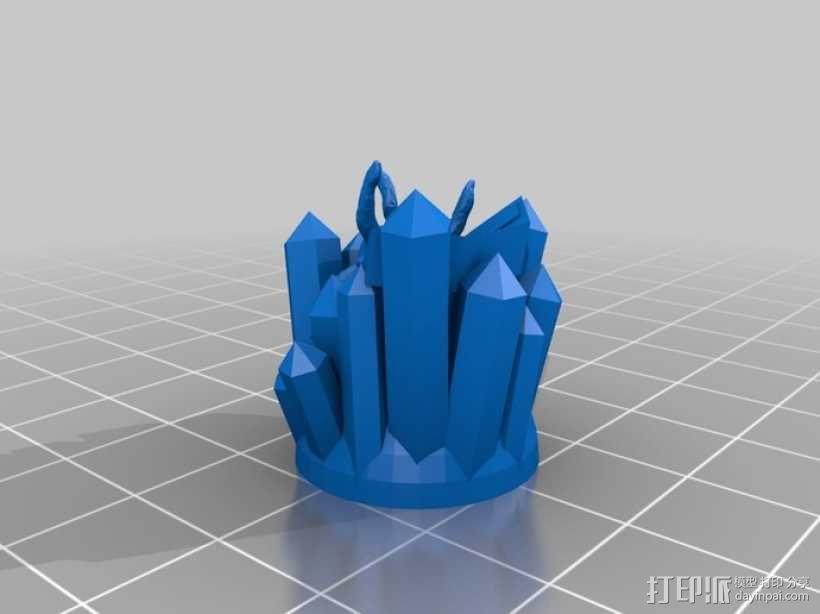 Pocket Tactics:外交使节团 3D模型  图6