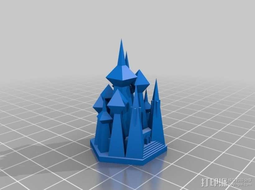 Pocket Tactics:外交使节团 3D模型  图7