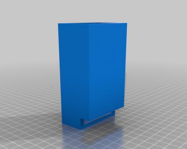 糖果弹射器模型 3D模型  图2