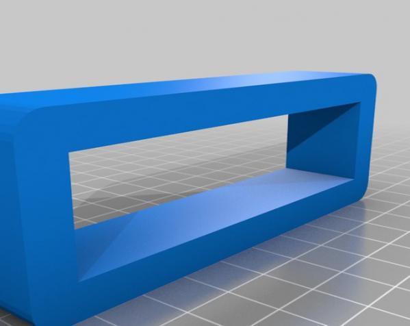 糖果弹射器模型 3D模型  图3