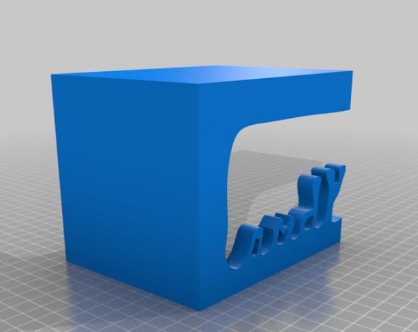 糖果弹射器模型 3D模型  图5