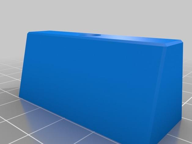 梁规旋转装置 3D模型  图7