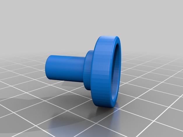 迷你机器人玩偶 3D模型  图9