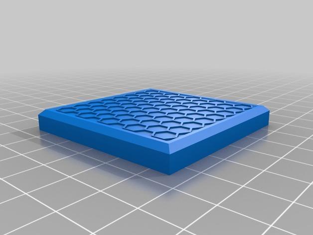 国际象棋棋具 3D模型  图1
