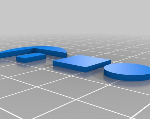 MAGG机器人玩偶 3D模型  图8