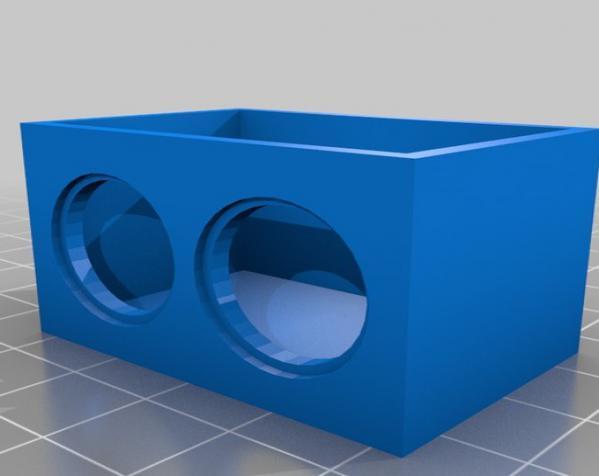 MAGG机器人玩偶 3D模型  图7
