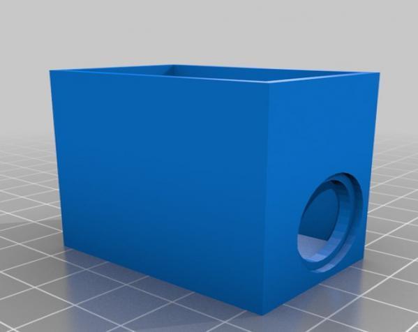MAGG机器人玩偶 3D模型  图10