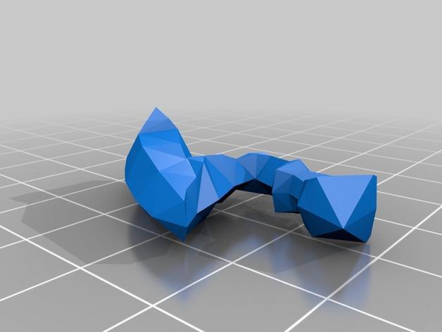 异形虫王 3D模型  图9