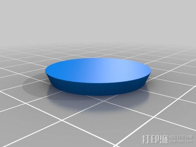 泰伦虫族基因盗取者 3D模型  图13