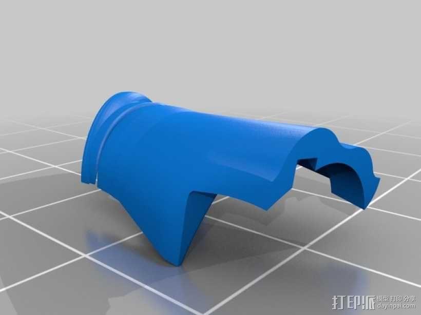 暗黑使者军团模型 3D模型  图10