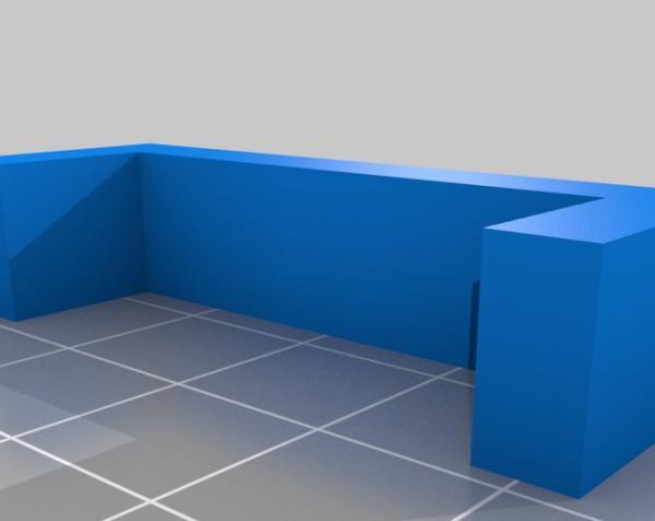 盲袋小马玩具套件 3D模型  图2