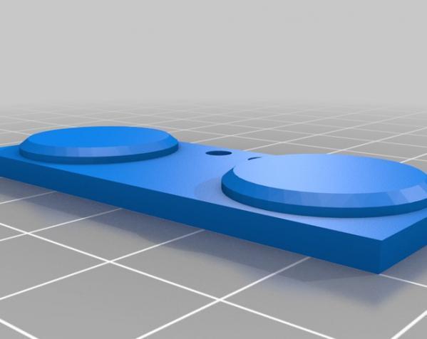 盲袋小马玩具套件 3D模型  图4
