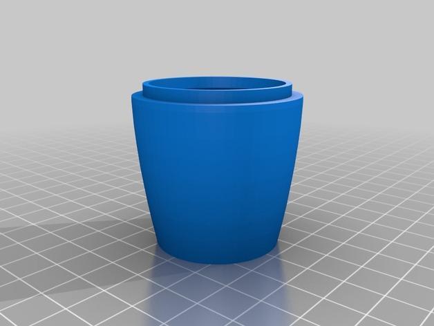 俄罗斯套娃模型 3D模型  图4