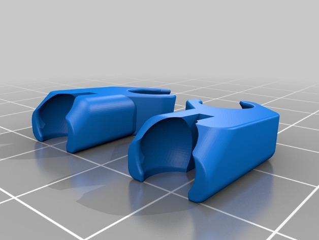迷你星际战士模型 3D模型  图7