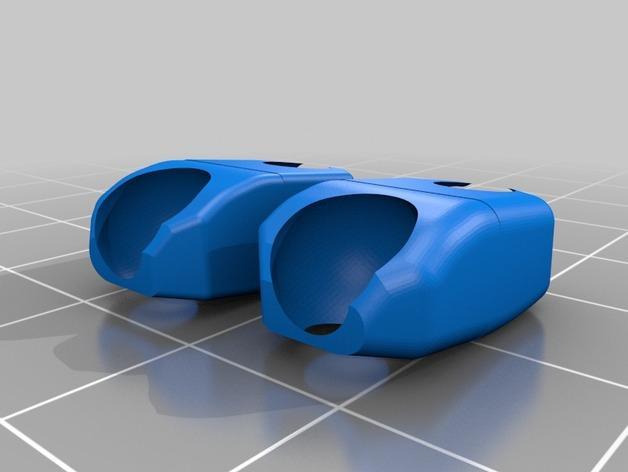 迷你星际战士模型 3D模型  图9